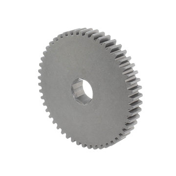 View larger image of 50 Tooth 20 DP 0.5 in. Hex Bore Aluminum Gear