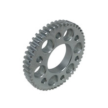 50 Tooth 20 DP 1.125 in. Round Bore Steel Bolt Circle Bearing Gear