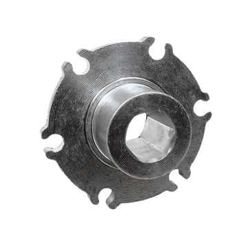 View larger image of 500EX Hex Hub