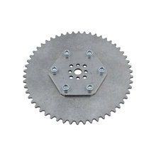 54 Tooth Samurai Sprocket
