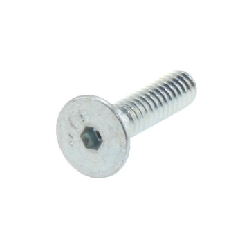 View larger image of 6-32 x 0.625 in Flat Head Socket Cap Screw