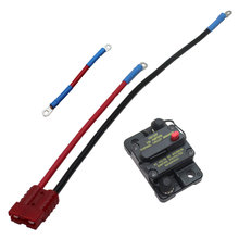 6 Gauge Robot Side Power Cable Kit