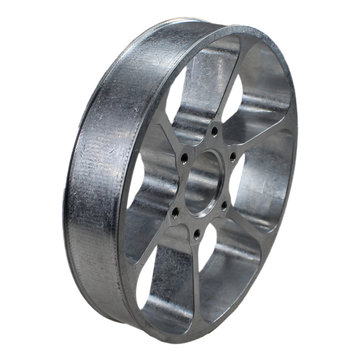 View larger image of 6 in. Performance Wheel Bearing Bore