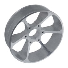 6 in. Performance Wheel XL 1.125 in. Bearing Bore