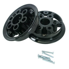 6 in. Pneumatic Wheel Hub Assembly