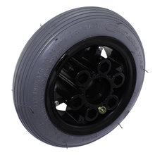 6 in. Pneumatic Wheel Kit