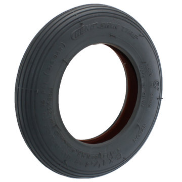 View larger image of 6 in. Pneumatic Wheel Tire
