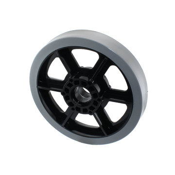 View larger image of 6 in. SmoothGrip Wheel