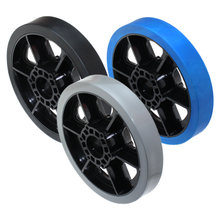 6 in. SmoothGrip Wheel