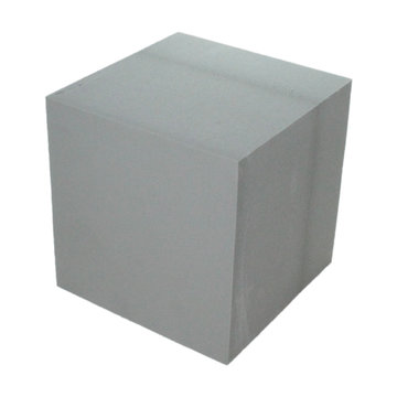 View larger image of 6 inch x 6 inch Gray Foam Cube