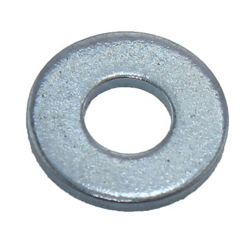 View larger image of #6 Flat Washer
