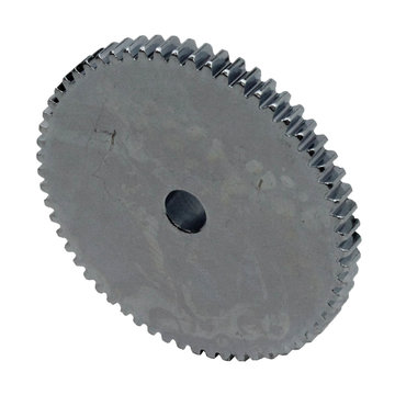 View larger image of 60 Tooth 32 DP 0.250 in. Round Bore Steel Gear for EVO Encoder