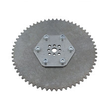 60 Tooth Samurai Sprocket
