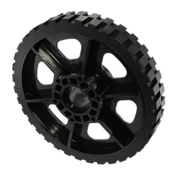 View larger image of 6 in. HiGrip Wheel, 60A Durometer