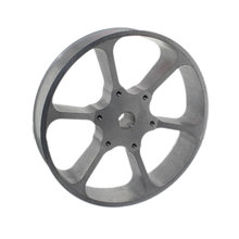 6 in. Performance Wheel with 0.50 in. Hex