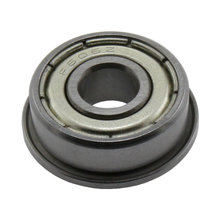 6 mm ID 17 mm OD Shielded Flanged Bearing (F606ZZ)