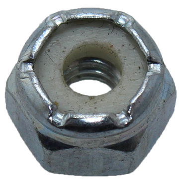 View larger image of 8-32 Nylock Nut
