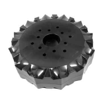 View larger image of 8 in. Mecanum Support Spacer