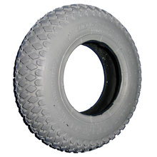 8 in. Pneumatic Wheel Tire
