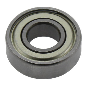 View larger image of 8 mm Round ID Shielded Bearing (R1980ZZ)