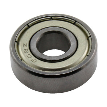 View larger image of 8 mm ID 22 mm OD Shielded Bearing (608ZZ)