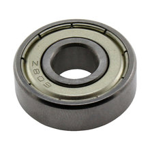 8 mm ID 22 mm OD Shielded Bearing (608ZZ)