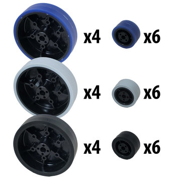 View larger image of 8mm Stealth Wheel Kit