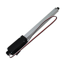 Linear Servo Actuator, L16-R, 140mm Stroke, 150:1, 6v
