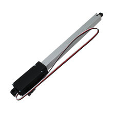 Linear Servo Actuator L16-R 140 mm Stroke 35:1 6v