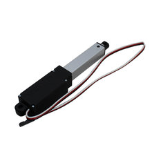 Actuator, L16-R, 50mm Stroke, 150:1, 6v