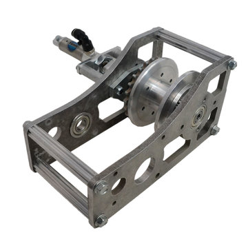 View larger image of Afterburner Winch Kit