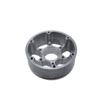 View larger image of 8 in. HD Pneumatic Wheel Core 1.125 in. Bearing Bore