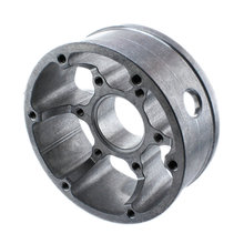 8 in. HD Pneumatic Wheel Core 1.125 in. Bearing Bore