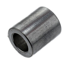 Aluminum Spacer 0.75 x 0.382 x 0.625 in.