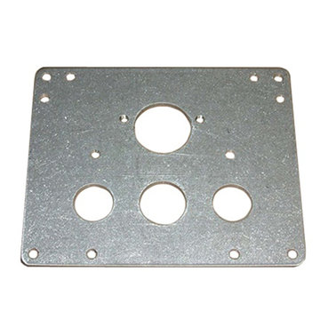 View larger image of AM Shifter Outside Plate Aluminum