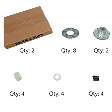 View larger image of AM14U Family Upgrade Kit, #35 Chain Replacement