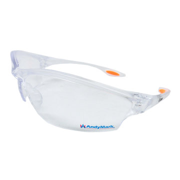View larger image of AndyMark safety glasses - 1 Pair
