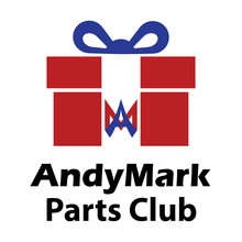 AndyMark Parts Club 2020