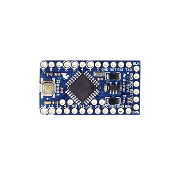 View larger image of Arduino Pro Mini 328 - 5V/16MHz