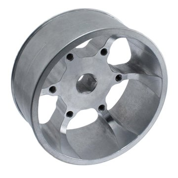 View larger image of Ships from Sydney - 4 in. Performance Wheel  XL 0.5 in. Hex Bore