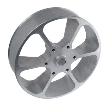 View larger image of Ships from Sydney - 6 in. Performance Wheel XL 0.50 in. Hex Bore