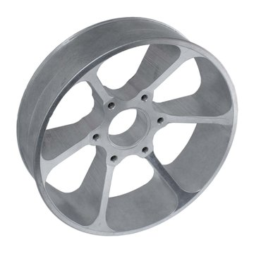 View larger image of Ships from Sydney - 6 in. Performance Wheel XL 1.125 in. Bearing Bore