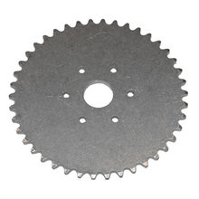 Ships from Sydney - S35-42L Aluminum Sprocket