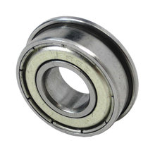 Ships From Sydney - 3/8 in. id Flanged, Shielded Ball Bearing (FR6ZZ)