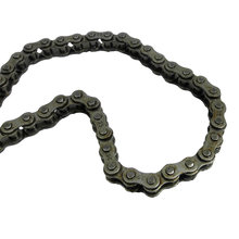 Ship From Sydney - #35 Single Strand-Riveted Roller Chain, 10'