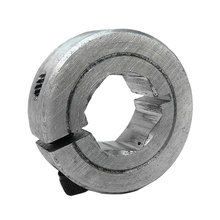 Ship From Sydney - Collar Clamp, 1/2 in. Hex Bore, Aluminum