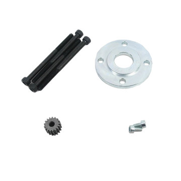View larger image of Ship From Sydney - Hardware Kit for PG71 Gearbox with Pinion Gear for 9015 Motor