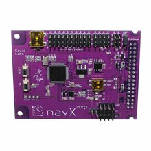 Ship From Sydney - navX MXP Robotics Navigation Sensor