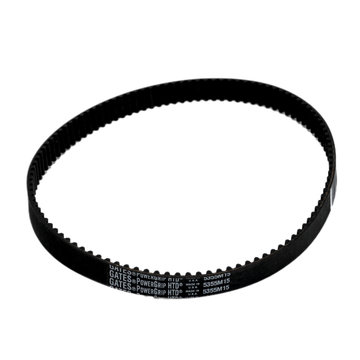 View larger image of Ship From Sydney - Timing Belt, Gates HTD, 15mm wide, 107T, 535-5M-15