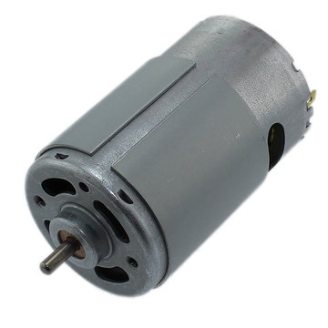 View larger image of BaneBots 550 Motor
